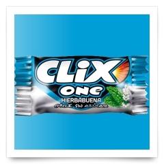 Clix One Hierbabuena de Clix