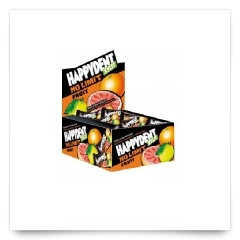 Happydent No Limits Naranja-Limón-Pomelo de Happydent
