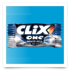 Clix One Menta Azul de Clix