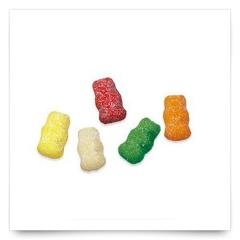 Osos Pequeños Azúcar de Fini
