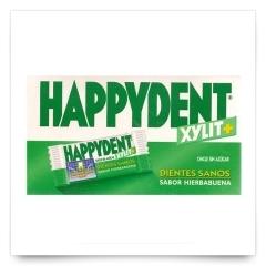 Happydent Hierbabuena de Happydent