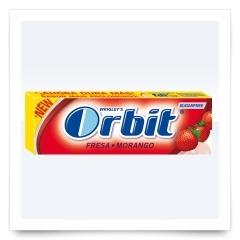 Orbit Gragea Fresa Ácida de Orbit
