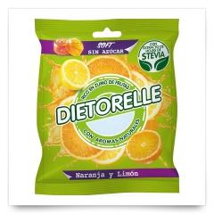 Dietorelle Soft Naranja-Limón de Dietorelle