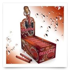 Palotes Cola de Palotes