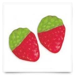Fresas Silvestres de Fini