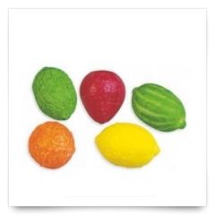 Macedonia de Frutas - Chicle de Fini