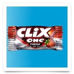 Clix One Fresa de Clix
