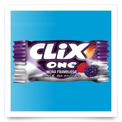 Clix One Mora Frambuesa de Clix