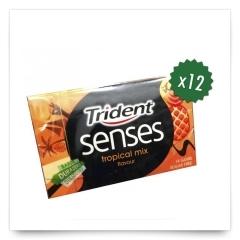 Trident Sense Tropical  de Trident