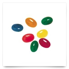 Perlitas - Glas Fruit de Vidal