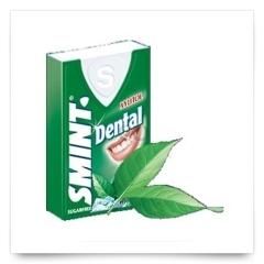 Smint Peppermint de Smint