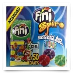 Spiro Bicolor de Fini