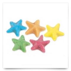Estrellas de Mar Multicolor de Fini