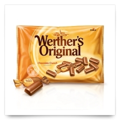 Werther's Choco Crunch de Werther's