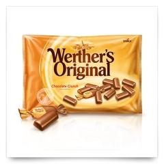 Werther's Choco Crunch de Werther's