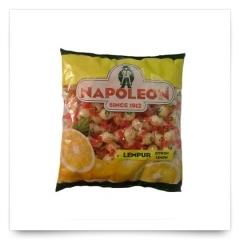 Caramelo Napoleón Limón de Agruconf