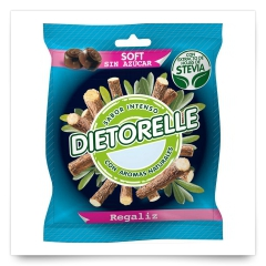Dietorelle Soft Regaliz de Dietorelle