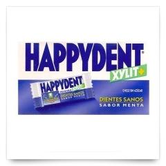Happydent Menta de Happydent
