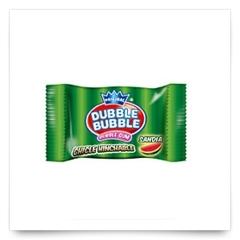 Dubble Bubble Sandía de Dubble Bubble