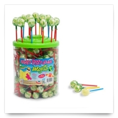 Ramzy Fizzy Gum Mojito de Cerdán
