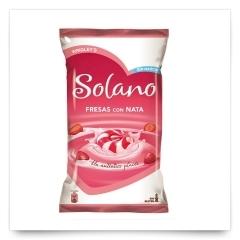 Solano Fresa de Solano