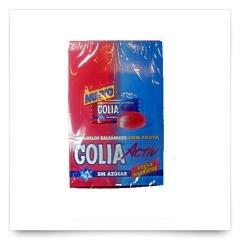 Golia Active Fresa Mentolada de Golia