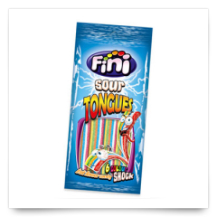 Lenguas Multifruit 100gr de Fini