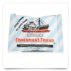 Fisherman's Original sin azúcar añadido de Fisherman's