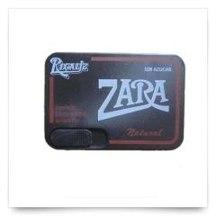 Zara Cajita S/A Rojo de Zara