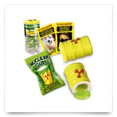 Nuclear Gum de Fini