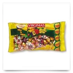 Caramelos Doble Surtido Virginias de Virginias