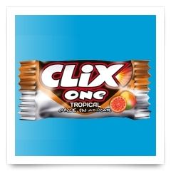 Clix One Tropical de Clix