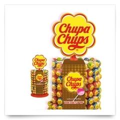 Chupa Chups Rueda 200 Un. de Chupa Chups