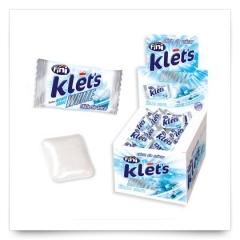 Klet's White Menta Suave  de Fini