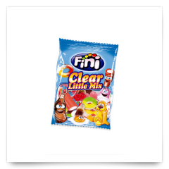 Clear Little Mix 100gr de Fini