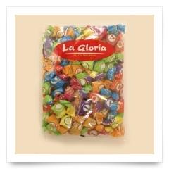 Caramelos Surtidos Gloria de Varios